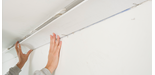 How to Fit Coving