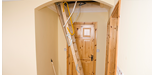 How to Install an Attic Ladder