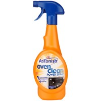 Astonish  Oven Cleaner - 750g