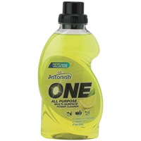 Astonish  One All Purpose Multi Cleaner - 750ml