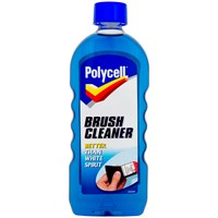 Polycell  Brush Cleaner - 500ml