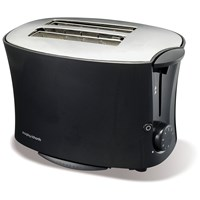 Morphy Richards  Essentials 2 Slice Toaster - Black