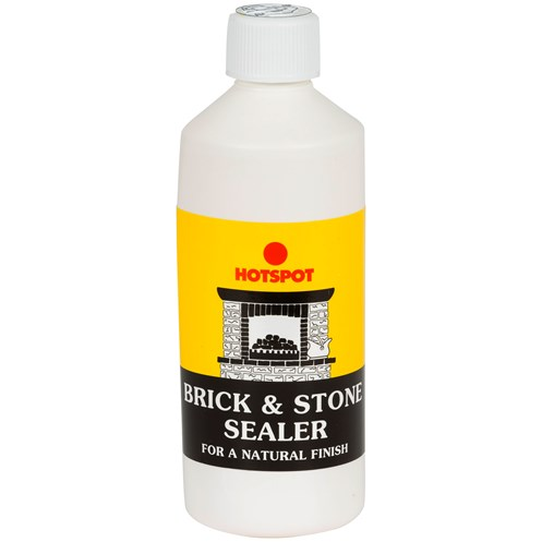 Hotspot  Brick & Stone Sealer - 500ml