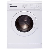 Beko  6kg 1200rpm Washing Machine White - WMC126W