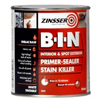 Zinsser  B-I-N Primer Sealer - 500ml