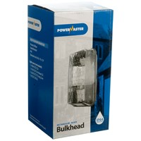 Powermaster  Rectangular Polycarbonate Bulkhead Light