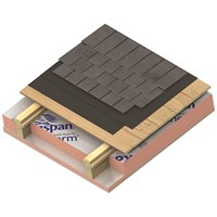 Kingspan Kooltherm K7 Pitch Roof Insulation