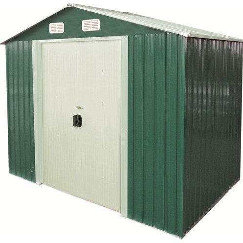 Courtyard  Premium Apex Shed - 6 x 4ft
