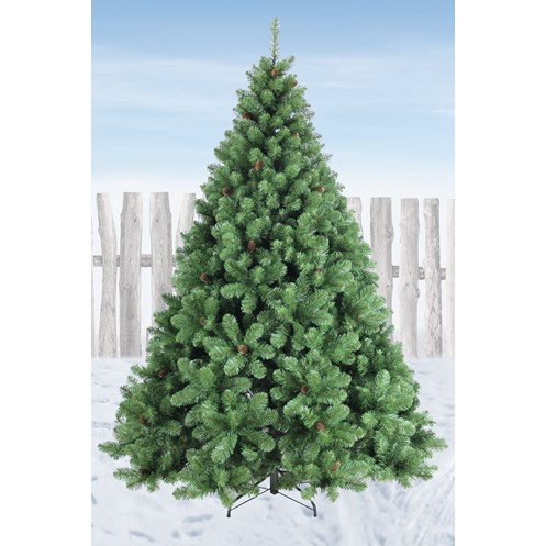 New Haven  Christmas Tree - 8ft
