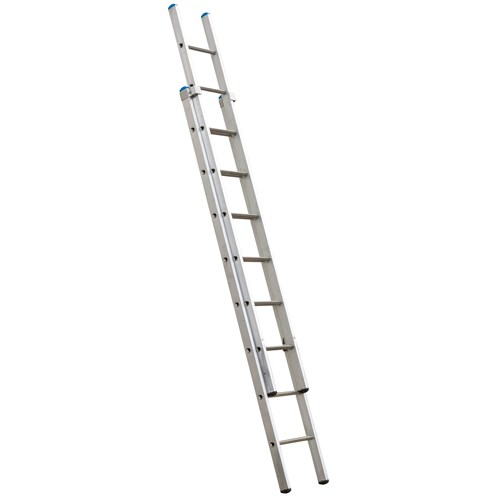 Stradbally Ladders  Aluminium Double Extension Ladder - 26ft