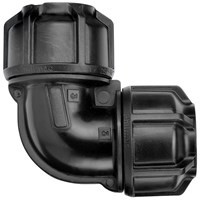 Philmac  Normal Gauge Elbow Pipe Fitting