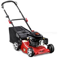 NGP Easymo S460V Push Lawnmower - 46cm