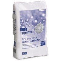 Broxetten  Water Softening Salt Tablets - 25kg